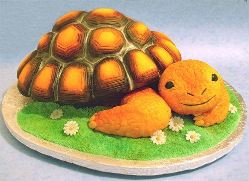 41-tortoise-turtle-unusual-cake-design-cool
