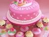 cupcaketaart