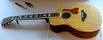 gitaarttaart