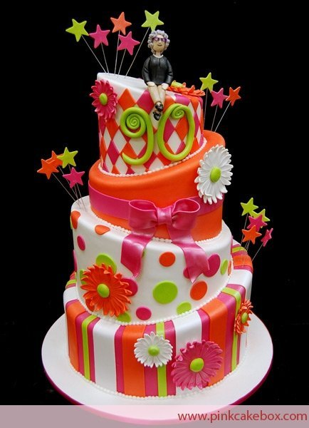 actual-search-result-18th-birthday-cake-bright-colors-stars-and-434x600